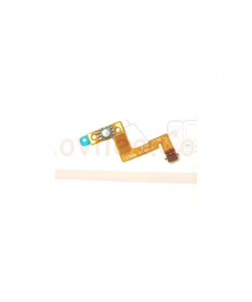 Flex Boton Camara Original para Sony Xperia SP, M35H - Imagen 1