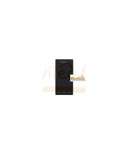 Pantalla Completa Negra Sony Xperia J , St26i - Imagen 1