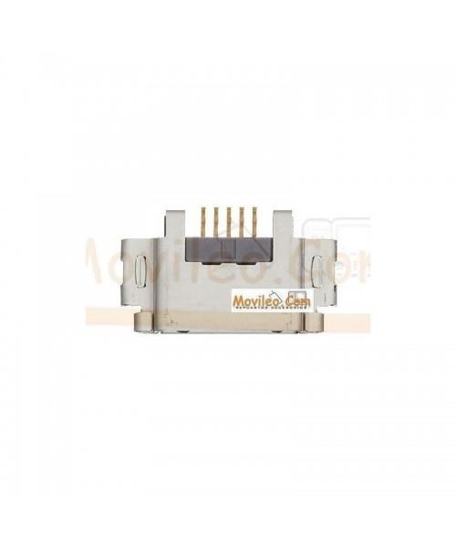 Conector de Carga y Accesorios para Sony Xperia J, st26i - Imagen 1
