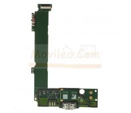 Flex conector carga y micrófono para Microsoft Nokia Lumia 535 - Imagen 1