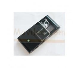 Carcasa Negra Original para Sony Ericsson Satio U1i - Imagen 1