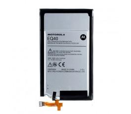 Batería EQ40 para Motorola Droid Turbo XT1254 - Imagen 1