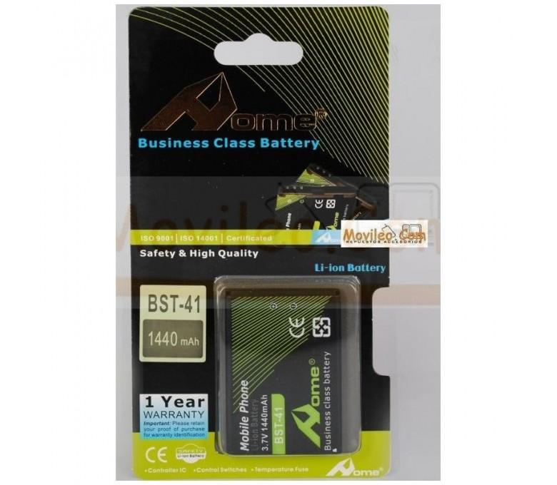 Bateria Sony Ericsson BST-41 - Imagen 1