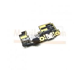 Modulo conector carga y micrófono para Asus Zenfone 5 A500KL - Imagen 1
