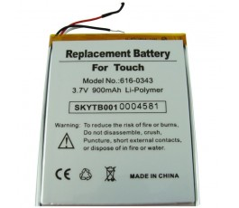 Batería 616-0343 para iPod Touch 1º generación - Imagen 1
