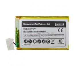Batería 616-0283 para iPod Nano 2º generación - Imagen 1