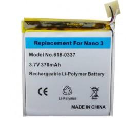 Batería 616-0337 para iPod Nano 3º generación - Imagen 1