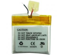 Batería 616-0274 para iPod Shuffle 2º y 3º generación - Imagen 1