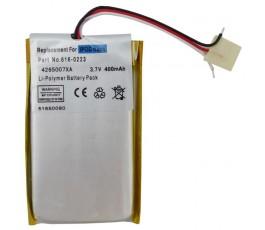 Batería 616-0223 iPod Nano 1º generación - Imagen 1
