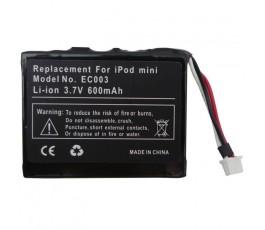 Batería EC003 para iPod Mini - Imagen 1