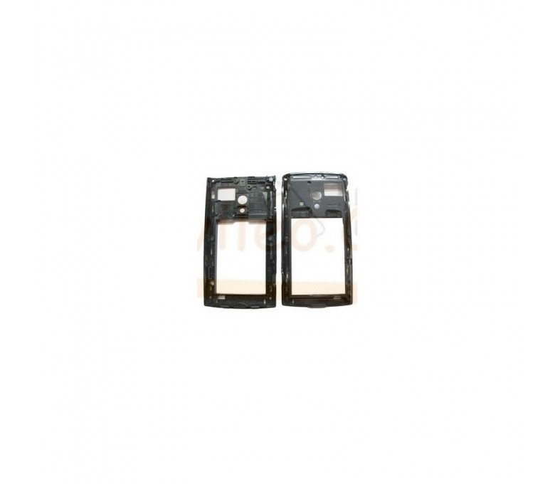 Carcasa intermedia original para Sony Xperia X10 - Imagen 1