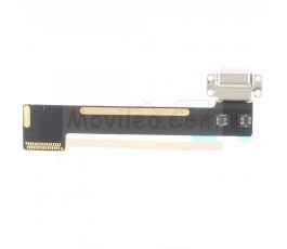 Flex conector carga iPad Mini 4 Blanco - Imagen 1