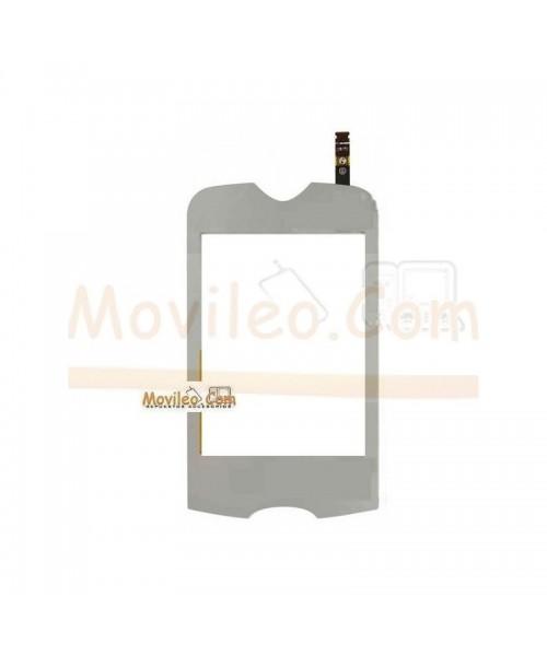 Pantalla Tactil Gris Samsung S3370 - Imagen 1
