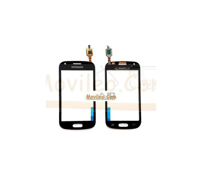 Pantalla Tactil Negro Samsung Galaxy Trend s7560 - Imagen 1