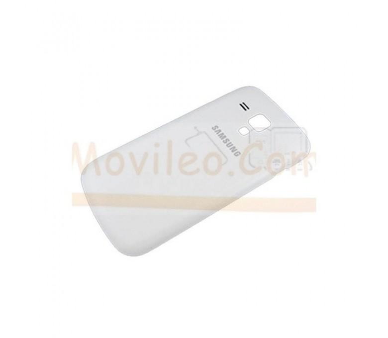Tapa Trasera Blanca Samsung Galaxy Trend S7560 - Imagen 1