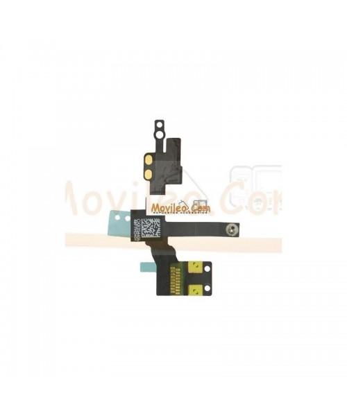 Cable flex con sensor de proximidad y micrófono para iphone 5 - Imagen 1