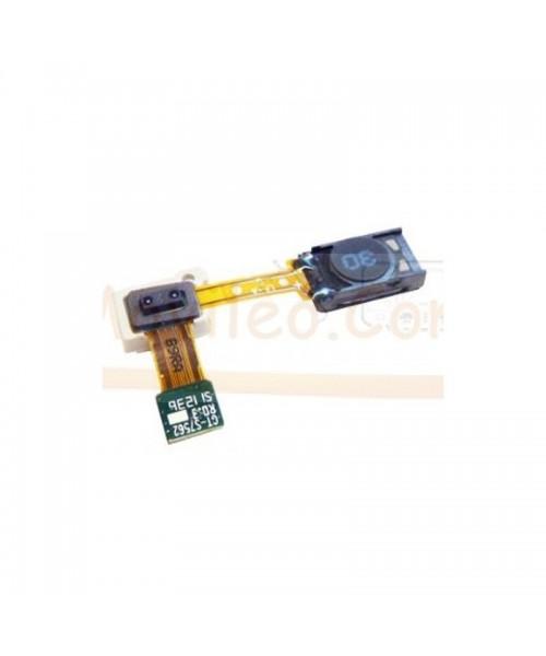 Flex Auricular y Sensor de Proximidad Samsung Galaxy Trend s7560 - Imagen 1