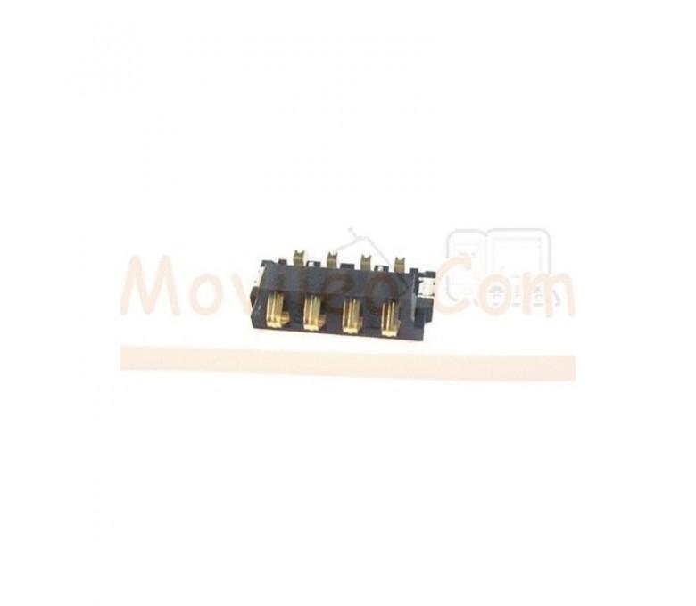 Conector Bateria Samsung Galaxy Trend S7560 - Imagen 1