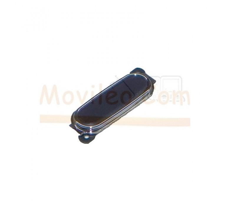 Boton Home Oscuro para Samsung Galaxy Trend S7560 S7562 y Trend Plus S7580 S7582 - Imagen 1