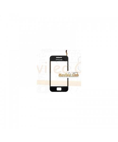 Pantalla Tactil Negro Samsung Ace s5830i s5839i - Imagen 1