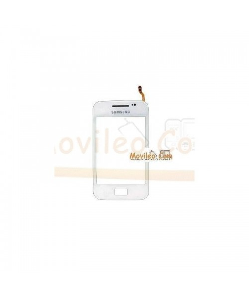 Pantalla Tactil Blanco Samsung Ace s5830i s5839i - Imagen 1