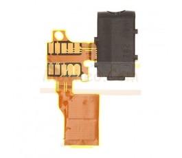 Conector jack audio para Nokia Lumia 822 - Imagen 1