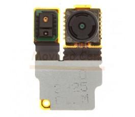Cámara delantera y sensor proximidad para Nokia Lumia 822 - Imagen 1