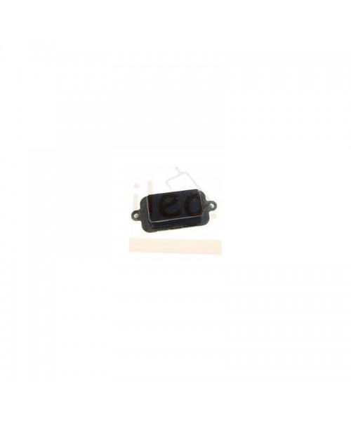 Boton Inicio Negro Samsung Galaxy Ace s5830 s5830i - Imagen 1