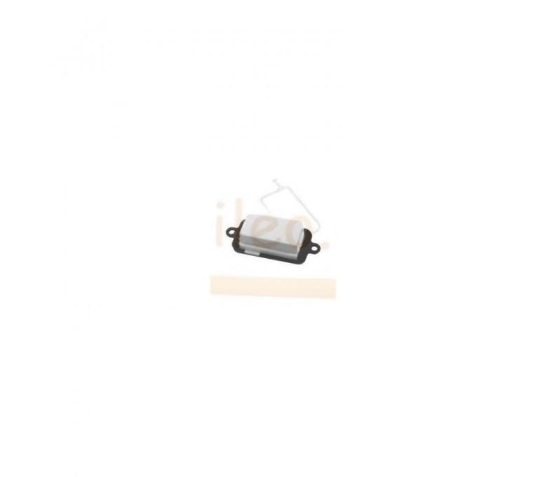 Boton Inicio Blanco Samsung Galaxy Ace s5830 s5830i - Imagen 1