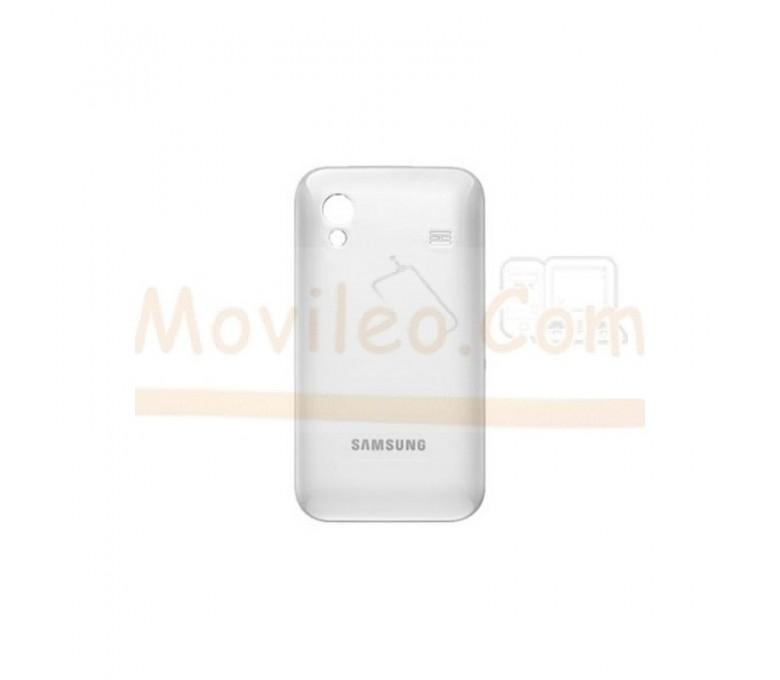Tapa Trasera Blanca Samsung Galaxy Ace s5830 s5830i - Imagen 1