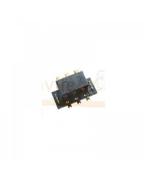 Conector Bateria Samsung Galaxy Ace s5830 s5830i - Imagen 1