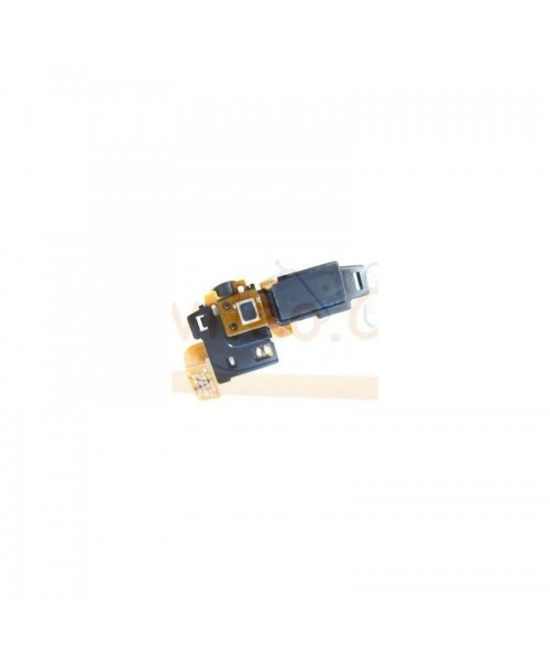 Flex Auricular y Jack Samsung Onix S5620 - Imagen 1