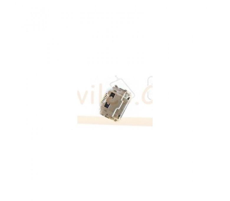 Conector Carga Usb Samsung Galaxy Mini 2 S6500 - Imagen 1