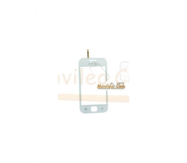 Pantalla Tactil Blanco Samsung Galaxy Ace Duos S6802 - Imagen 1