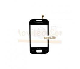 Pantalla Tactil Negro Samsung Galaxy Y Duo S6102 - Imagen 1