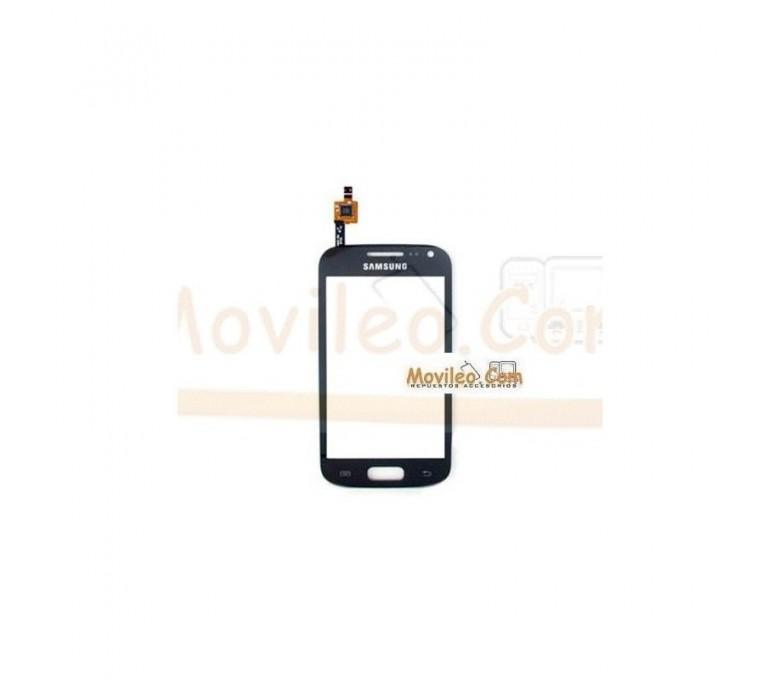 Pantalla Tactil Negro Samsung Galaxy Ace 2 i8160 i8160p - Imagen 1