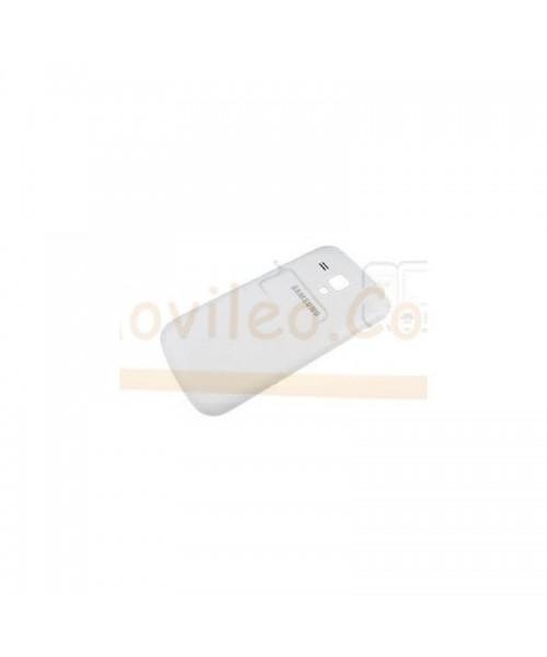 Tapa Trasera Blanca Samsung Galaxy Ace 2 i8160 i8160p - Imagen 1