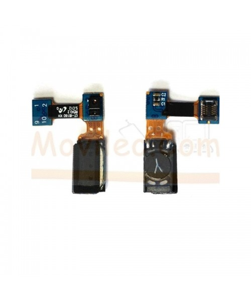 Flex Auricular y Sensor de Proximidad Samsung Galaxy Ace 2 i8160 i8160p - Imagen 1