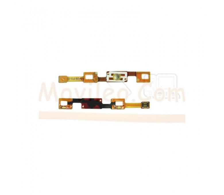 Flex Teclado Samsung Galaxy Ace 2 i8160 i8160p - Imagen 1