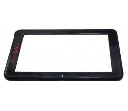 Marco Para Tablet Mattel Monster High negro