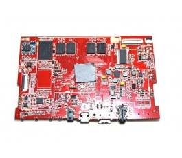 Placa Base Gemini GEM10312G