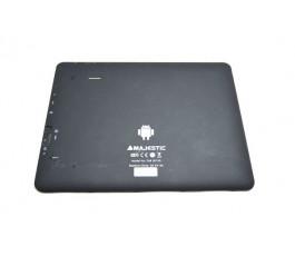 Tapa Trasera Majestic TAB-297 3G negra