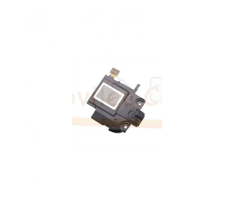 Modulo Altavoz Buzzer Negro y Jack  Samsung Galaxy Grand Duos i9080 i9082 - Imagen 1