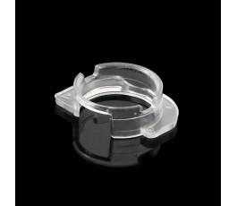 Soporte plástico cámara delantera para iPhone 6 4,7´´