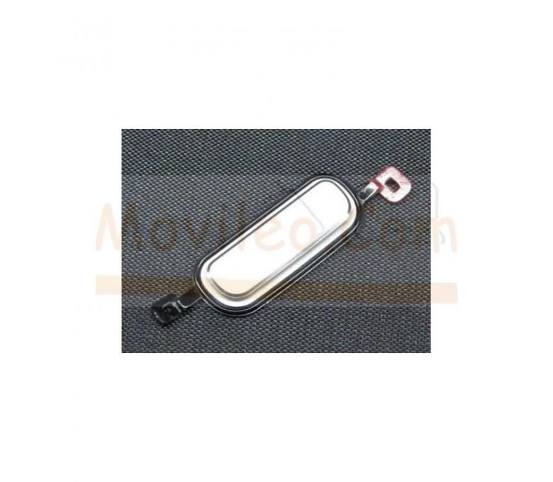 Boton Home Blanco para Samsung Galaxy Grand Duos i9080 i9082 - Imagen 1