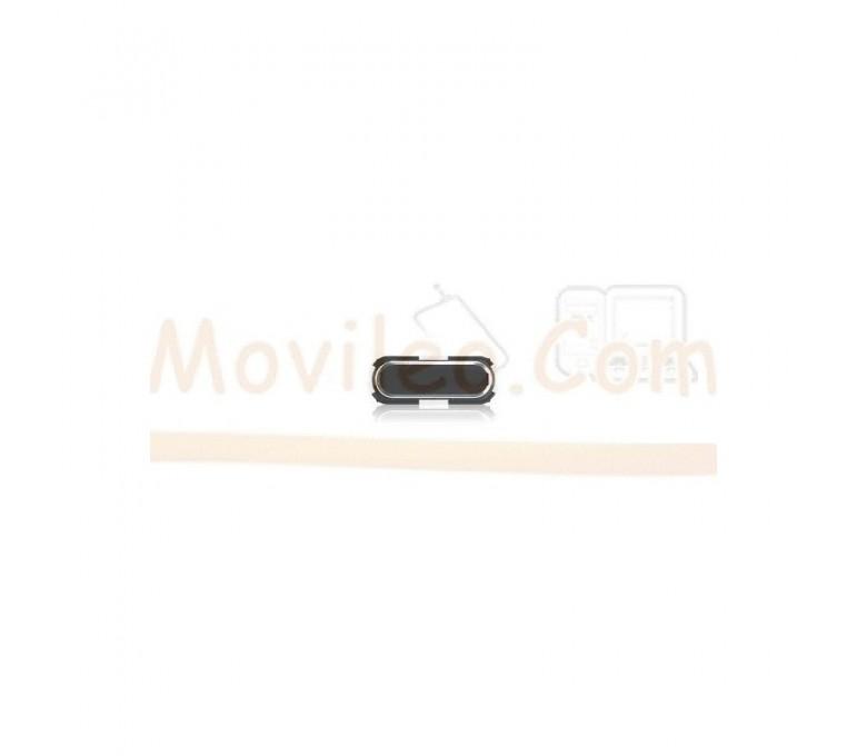 Boton Home Oscuro para Samsung Galaxy Grand Duos i9080 i9082 - Imagen 1