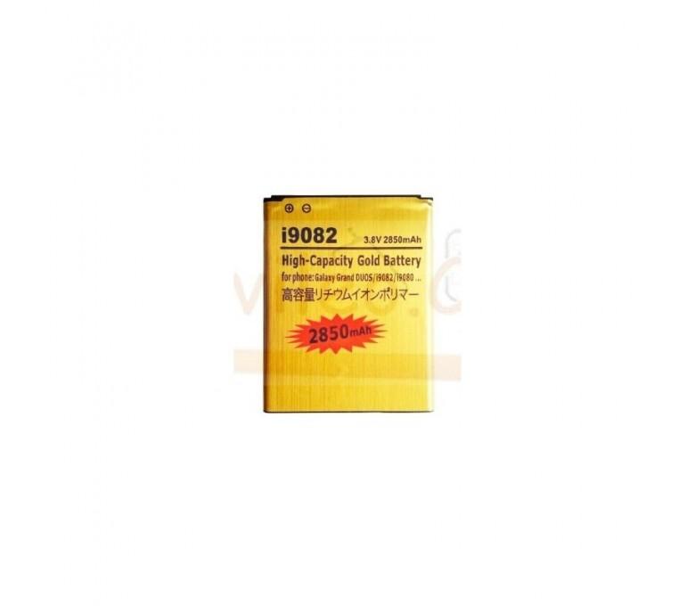 Bateria Gold de 2850mAh para Samsung Galaxy Grand Duos i9080 i9082 - Imagen 1
