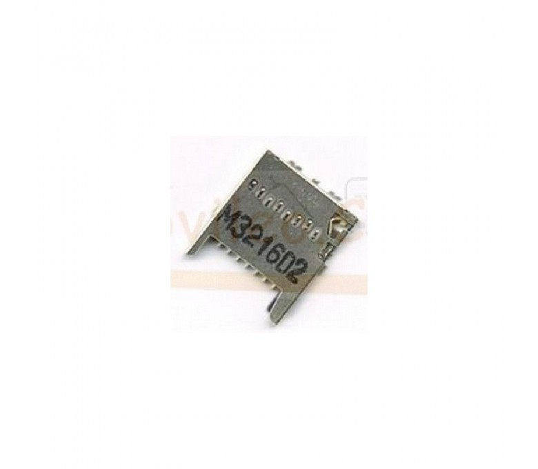Lector Tarjeta MicroSD para Samsung Grand Duos i9080 i9082 - Imagen 1