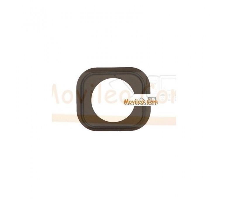 Goma guardapolvo boton home para iPhone 5 - Imagen 1