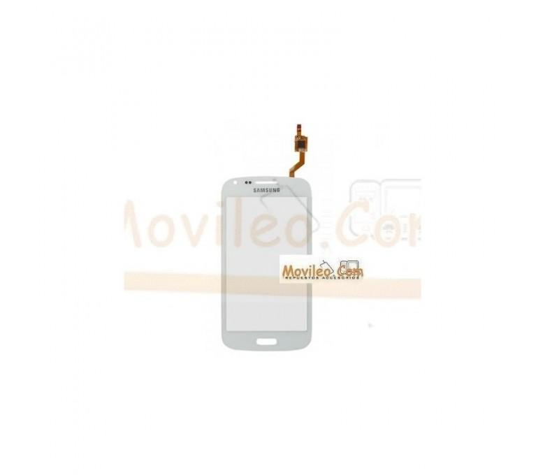 Pantalla Tactil Blanco Samsung Galaxy Core i8260 i8262 - Imagen 1